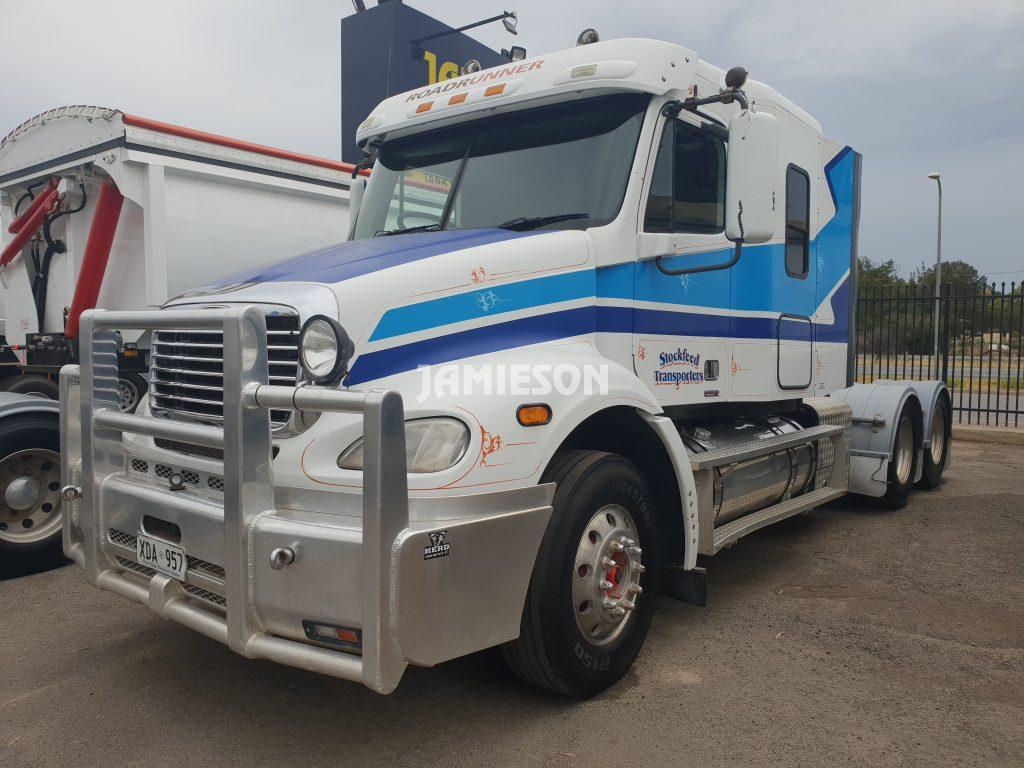 Freightliner Columbia CL112 - 6x4 - MAKE AN OFFER!