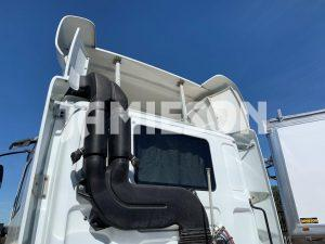DAF Sleeper Cab Prime Mover - 6x4 - Low Kms