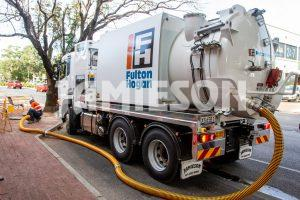 VT2000 All Purpose Vac Truck