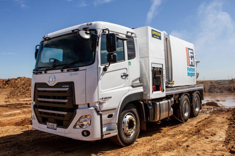 VT2000 All Purpose Vac Truck – Truck Mounted Vacuum / Hydro Excavation Unit